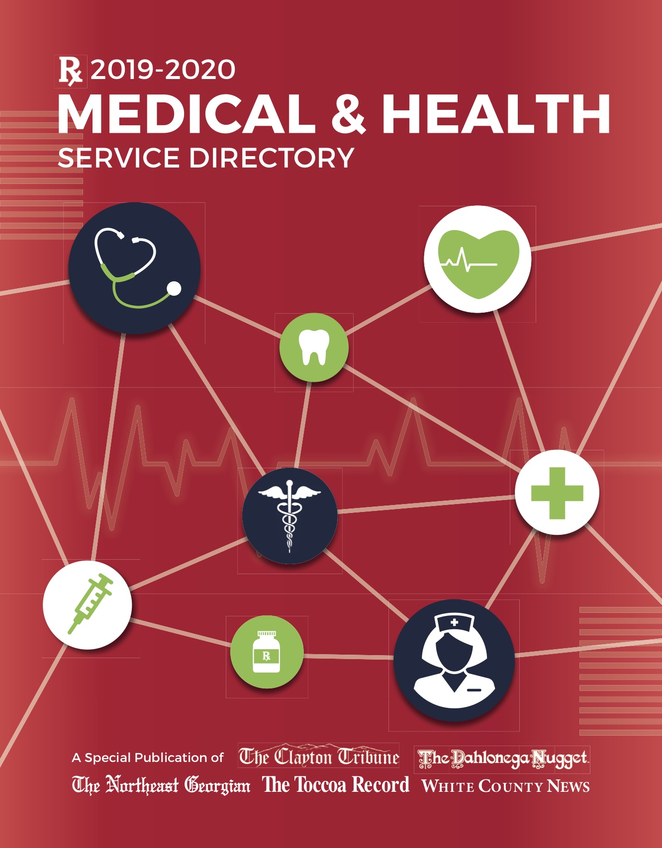 Medical and Health Service Directory 2019
