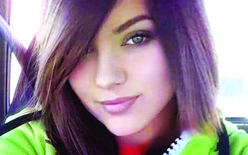 Stacey Lynn Cash, 21, of Lula