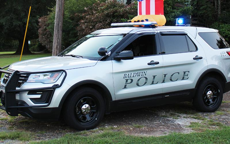 Baldwin Police have been dealing with allegations of a negative culture in their department.