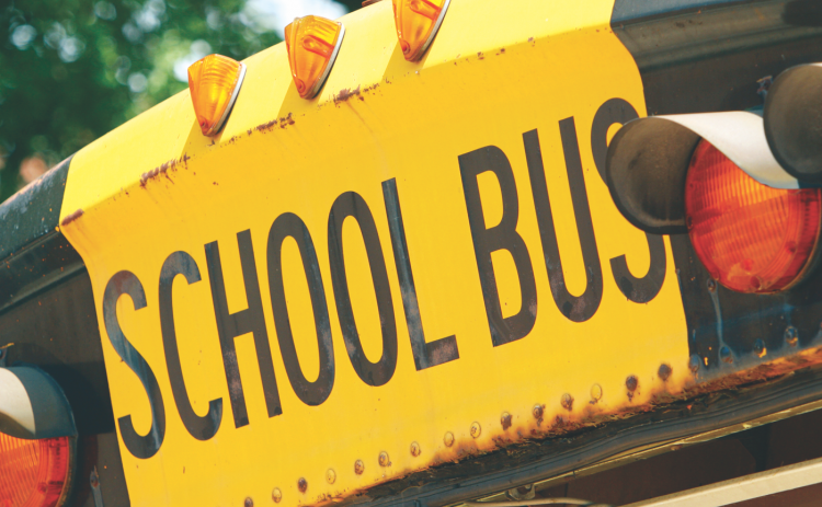 BOE approves $2.1M purchase for 22 new buses