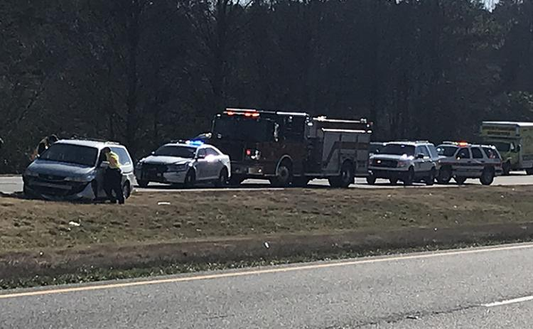 Details on a crash in southern Habersham County on Saturday afternoon were not available by press time, as no county agency claimed to have the crash report.