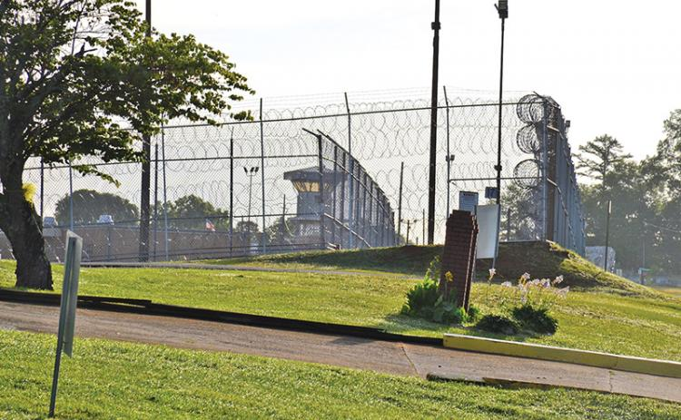 Questions have been raised about the behavior of guards and other employees of Lee Arrendale State Prison in Alto over the last couple of years.