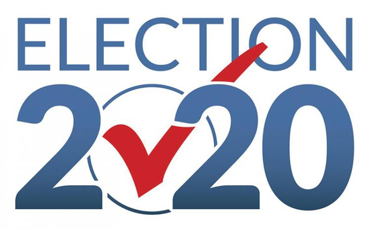 The primary election is Tuesday, June 9.